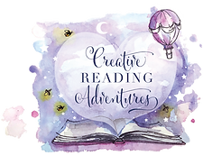 Creative Reading Adventures Watercolor L