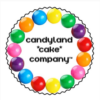 candyland *cake* company