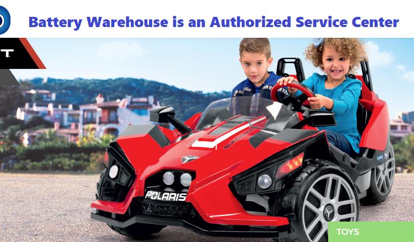 Battery Warehouse, Inc