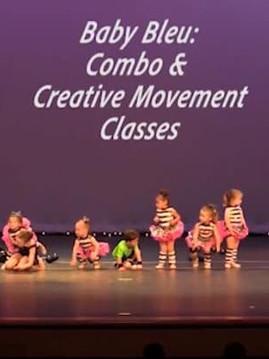 Studio Bleu Dance Center