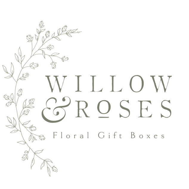Willow and Roses