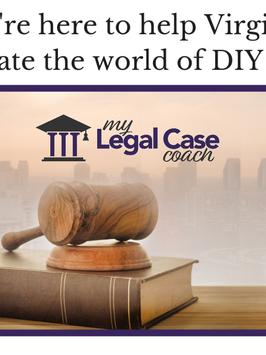 My Legal Case Coach