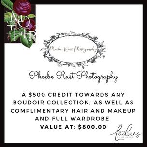 Phoebe Rust Photography