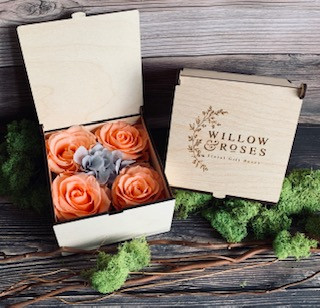 PEACH ROSES 2 SQUARE BOXES.jpg