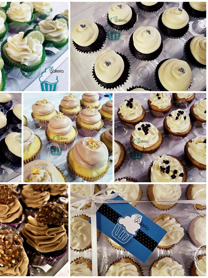 Cupcakes: The galleria, LLC
