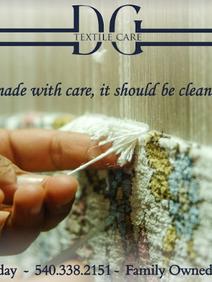 DG Textile Care