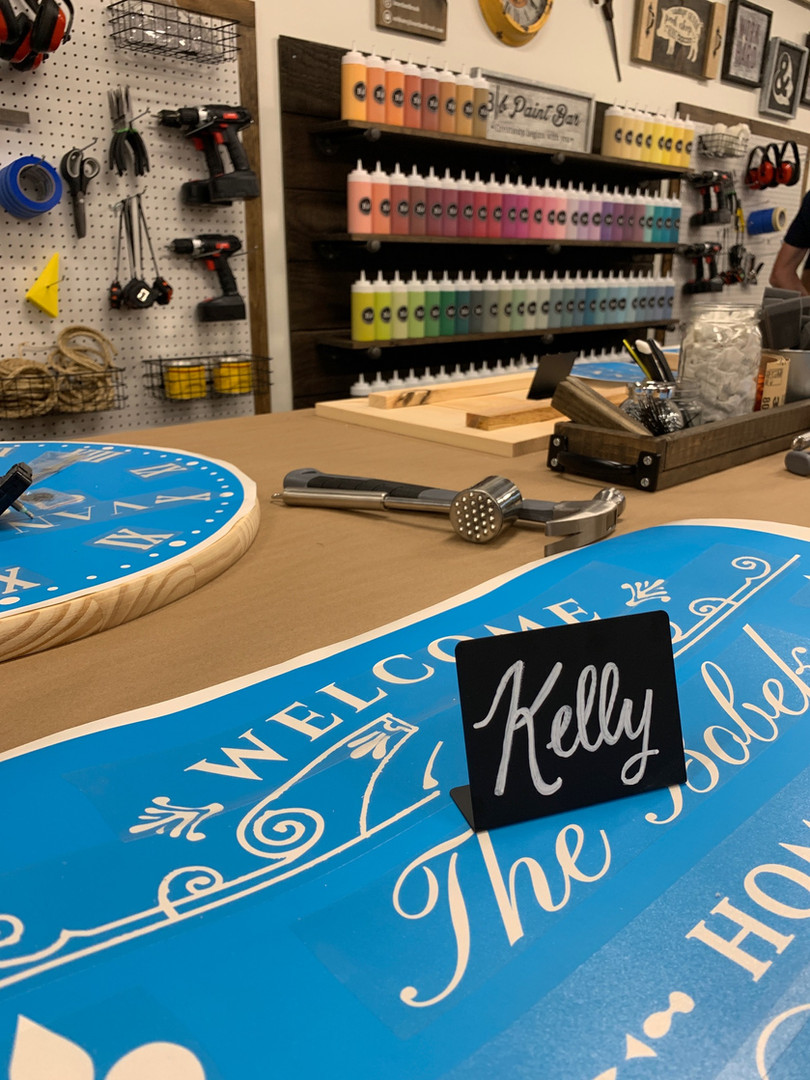 Board & Brush Ashburn