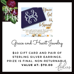Grace and Heart Jewelry