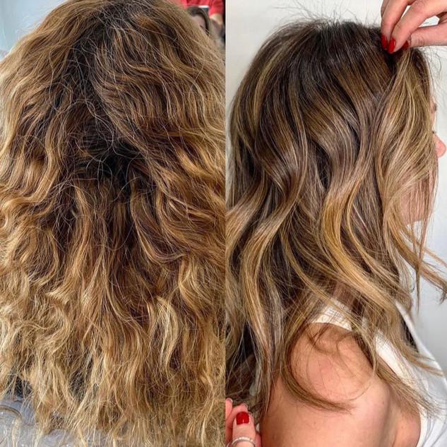 Hair Story by Serap