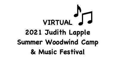 Judith Lapple Summer camp LOGO.png