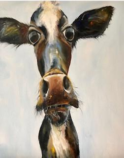 Laurien Dowdy Art