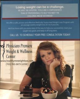 Physicians Premiere Weight & Wellness Center