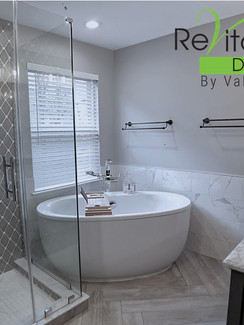 Revitalize Design by Val Valdez