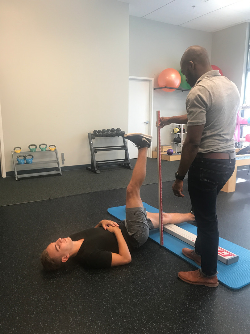 Missing Link Physical Therapy