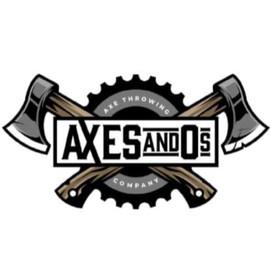 Axes and Os