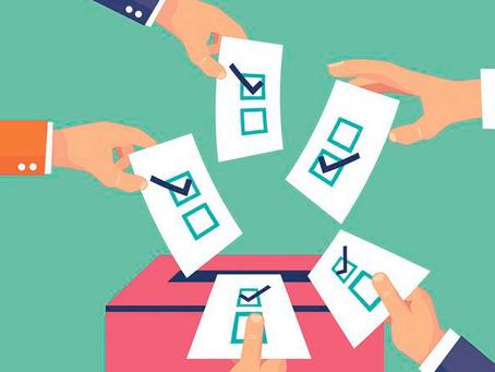 Elecciones nuevo Centro General de Estudiantes
