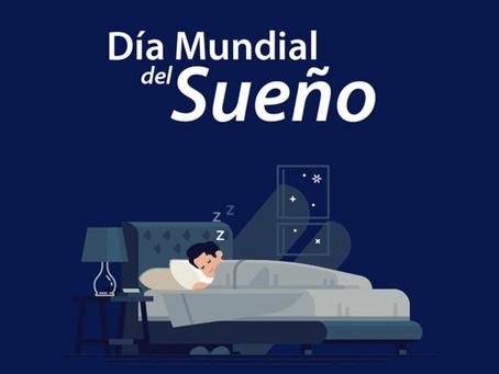 13 de marzo: Día Mundial del Sueño