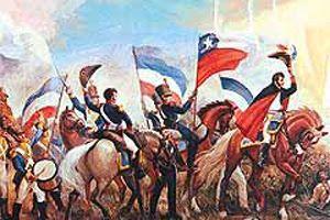 19 de marzo: 203 años de la Batalla de Cancha Rayada