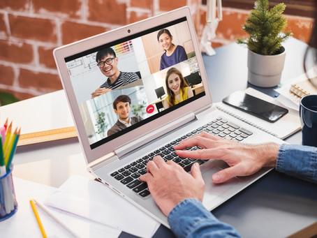 Reunión Virtual de Padres y Apoderados