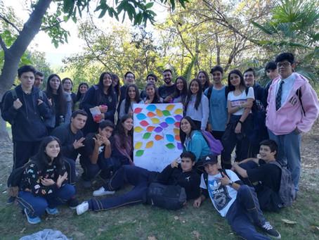 Jornada de Reflexión para jóvenes y docentes