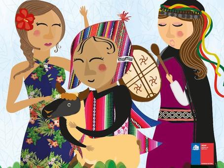 21 de Junio: Feriado Día de los Pueblos Indígenas