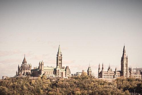 EAST (Ottawa & Montreal)