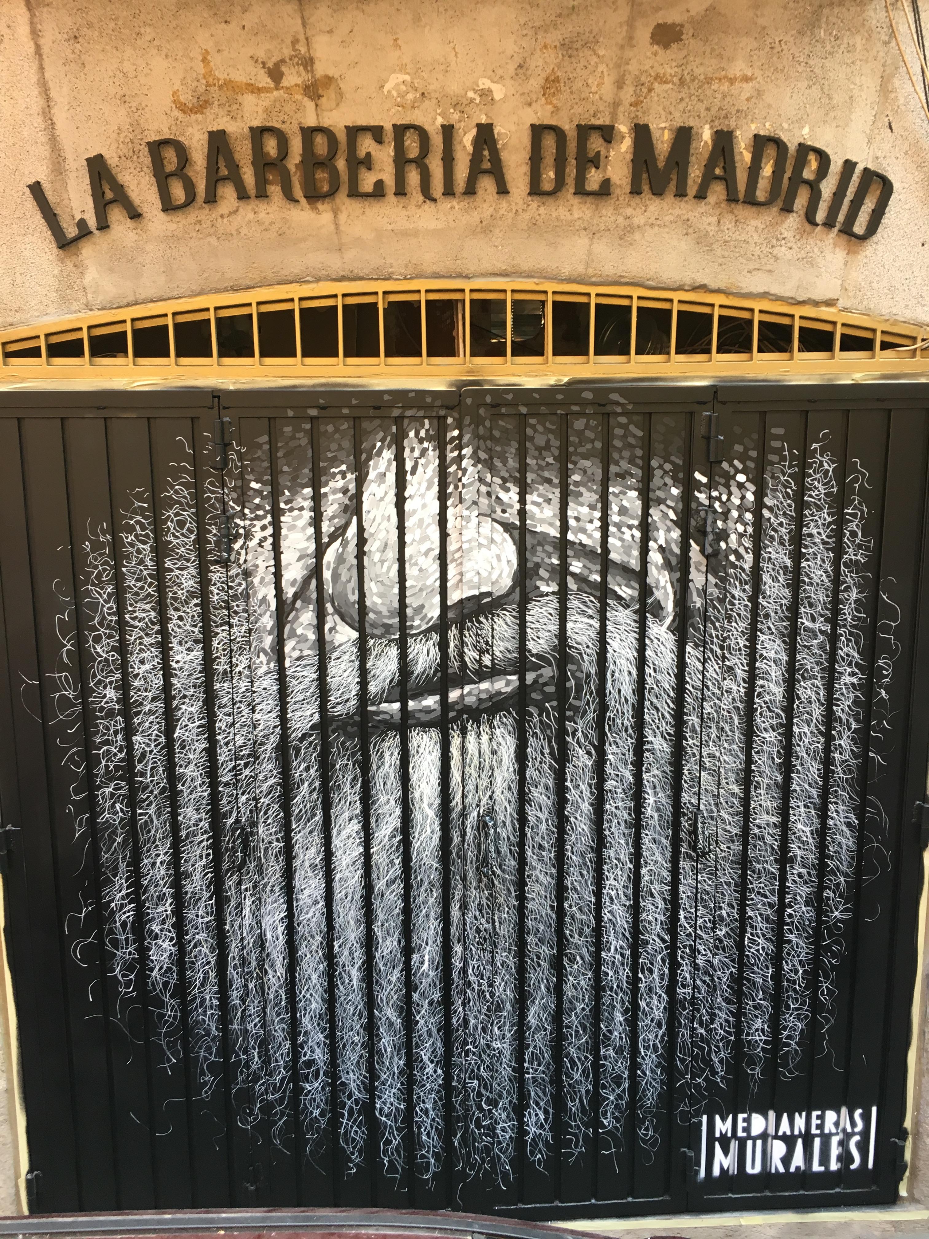 MALASAÑA I MADRID I ESPAÑA