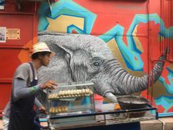 BANGKOK I TAILANDIA