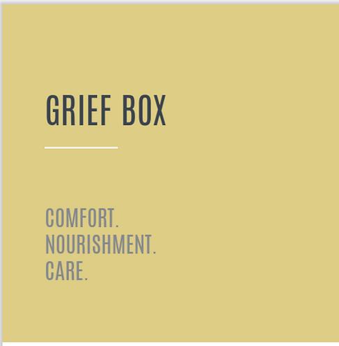 Grief Box