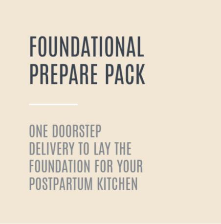 Foundational Prepare Pack Plus