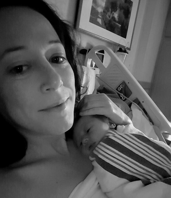 Postpartum ....