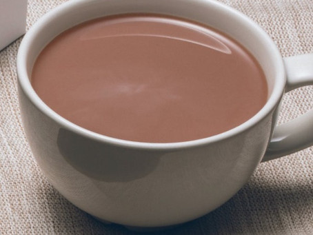 Mood Lifting Cacao - Not Your Father's Hot Chocolate