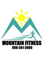 Mountain Fitness Log