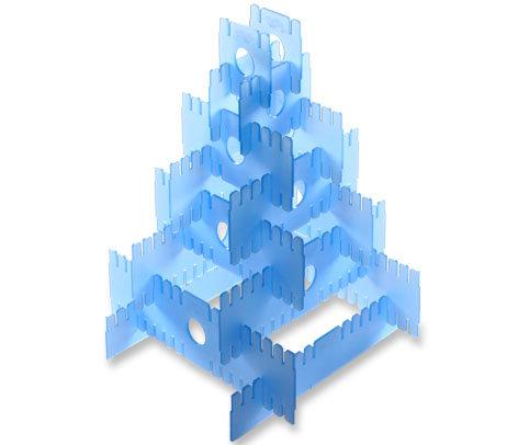pilko STATIC / blau