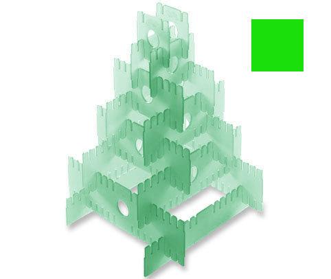 pilko STATIC / grün opak