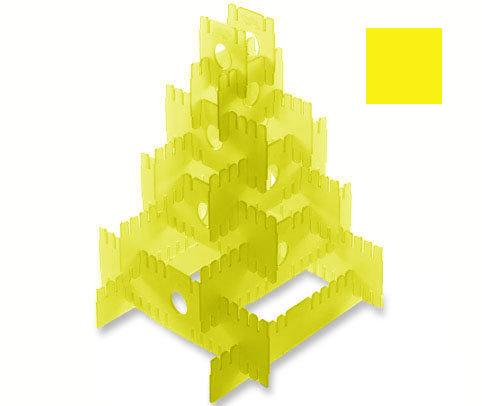 pilo STATIC / gelb opak