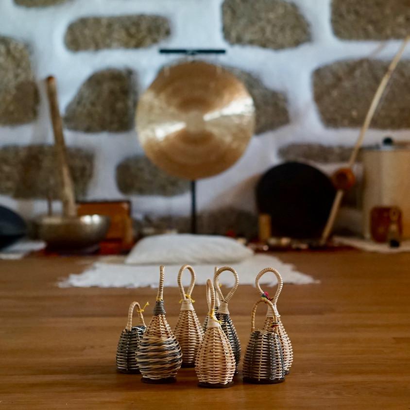 Atelier TaKeTiNa & Voyage Sonore