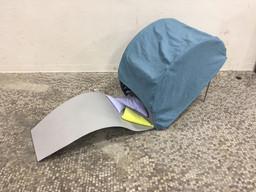Anxiety Pod, 2017