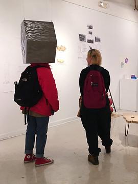 Head Space, 2018