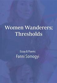 Women Wanderers Fanni Somogyi Cover copy