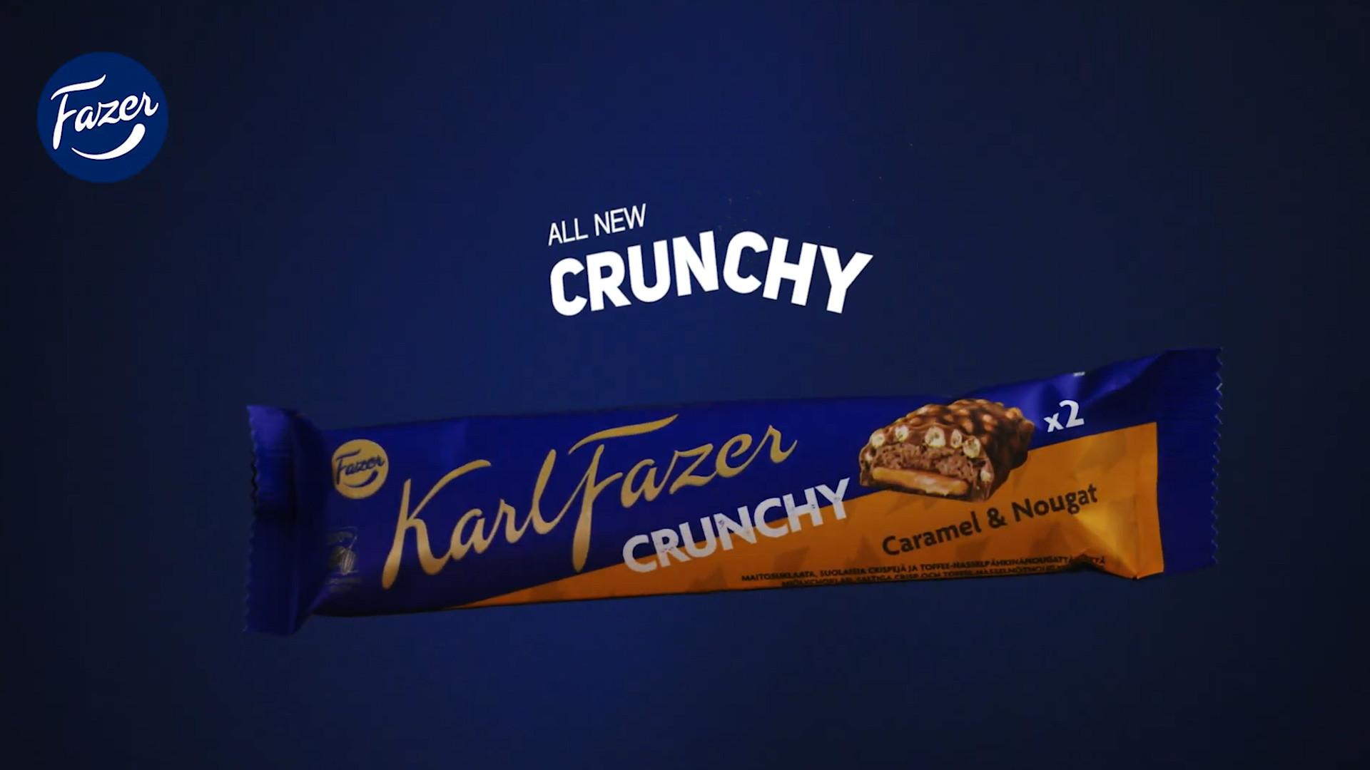 FAZER Commercial.mp4