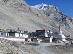 Himalaya - Om frygt og engle - Angels In Nepal