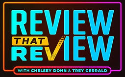 review that review logo