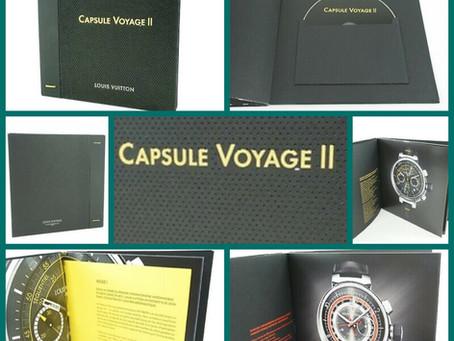 Louis Vuitton Brochure