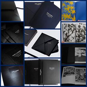 Saint Laurent Catalog Mailing