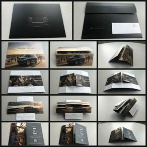 Lincoln Flipper Brochure
