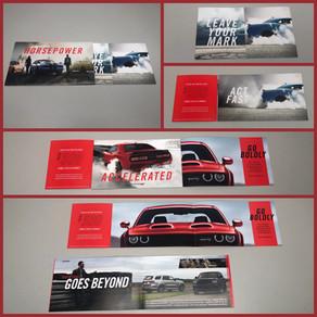 Dodge Mailer