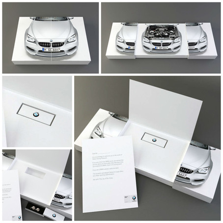 BMW Owners Welcome Kit