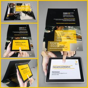 Sprint Business Mailer 4