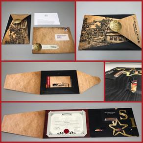 Maker's Mark Ambassador Kit